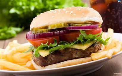 Burger Hamburger Background Wallpapers Wiki Px Widescreen