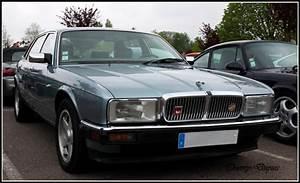 Jaguar Rouen : jaguar xj40 sovereign 4 0l 1989 mod le 1990 de thierry76 ~ Gottalentnigeria.com Avis de Voitures