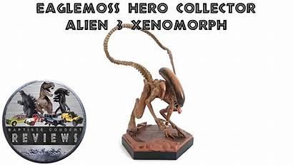 Alien Dog Eaglemoss Xenomorph