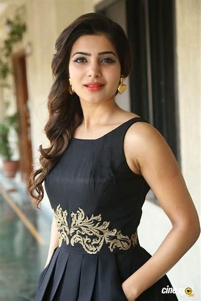 Samantha Latest Ruth Prabhu Akkineni Actress Indian