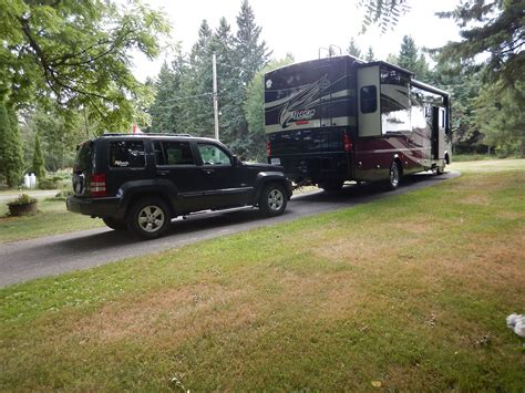 rv tips how to tow a car rv lifestyle magazine