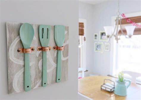 rangement pour ustensiles cuisine 15 idées de rangements muraux pour la cuisine à bricoler