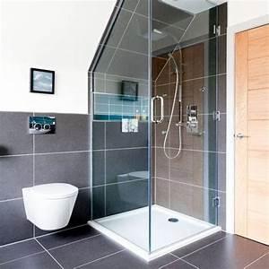 Begehbare Dusche Dachschräge : die besten 17 ideen zu walk in dusche auf pinterest badezimmer 2x2m duschmatten und g ste suite ~ Sanjose-hotels-ca.com Haus und Dekorationen