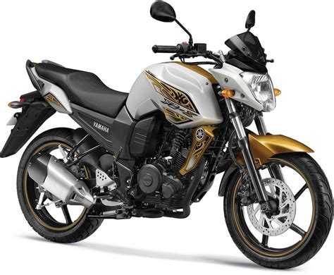 We are offering yamaha fz motorcycle parts to our. 2014 Yamaha FZ16, FZ-S, Fazer: New Colours, Pics & Price