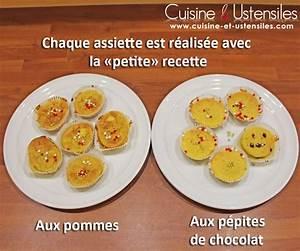 Recette De Gateau Pour Enfant : recette de g teau facile pour les enfants le blog de cuisine et ustensiles ~ Melissatoandfro.com Idées de Décoration
