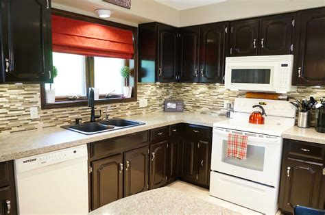kitchen cabinets paint or stain paint or stain kitchen cabinets images with charming 8115