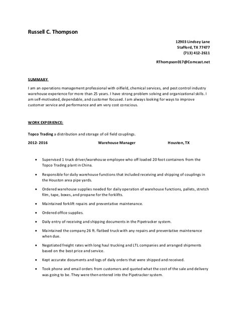 Attention Grabbing Resume Summary by Resume And Letters Of Recommendations