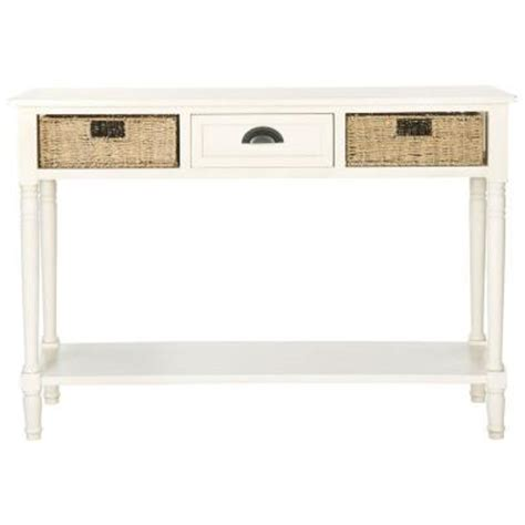 Safavieh American Home Collection by Safavieh American Home Collection Winifred Console Table