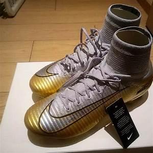 Will Cristiano Ronaldo Receive Modified Next-Gen Nike ...