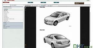 Toyota Camry Service  U0026 Repair Manual Update 2006
