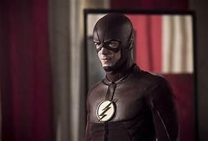 Flash Boss On Black Flash And The Return Of Gorilla Grodd
