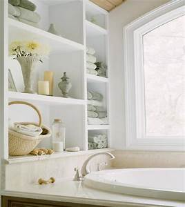 Stunning, Bathroom, Shelves, Designs, That, You, Will, Love