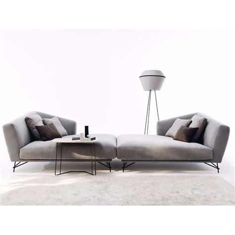 canapé de designer canapé design modulable mobilier haut de gamme idkrea