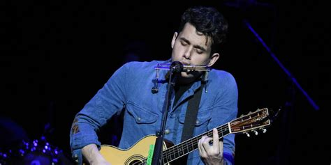 John Mayer Covers Beyonce's 'xo' Like The 'real And Raw