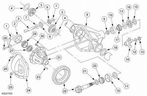 Need Parts Diagram For 2001 F350 Superduty