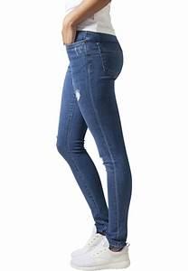 Jeans Auf Rechnung Bestellen : streetwear fashion online shop urban classics ladies ripped denim pants auf rechnung bestellen ~ Themetempest.com Abrechnung