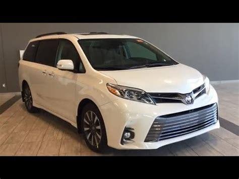 Northwest Toyota by 2018 Toyota Limited 7 Passenger Toyota Northwest