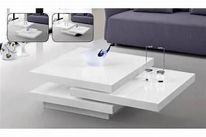 Table Salon Design Mundufr
