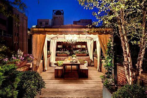 ravishing rooftop retreats  elevated style