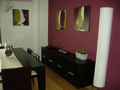 muebles color wengue pintar paredes muebles salon wengue