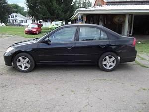 Sell Used 2004 Honda Civic Ex Standard Shift Running