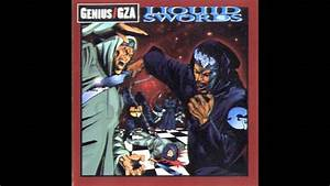 Liquid swords intro