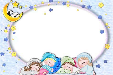 cadre d enfants 10 bonne nuit