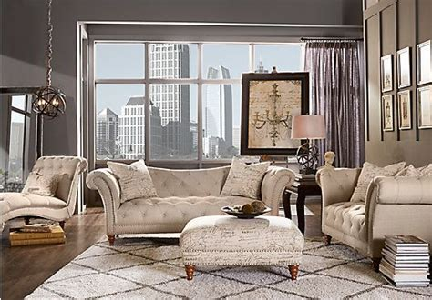 charming rooms to go living room set for home modern