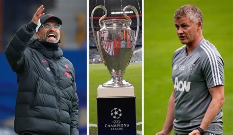Man United & Liverpool In Talks To Take Part In European ...