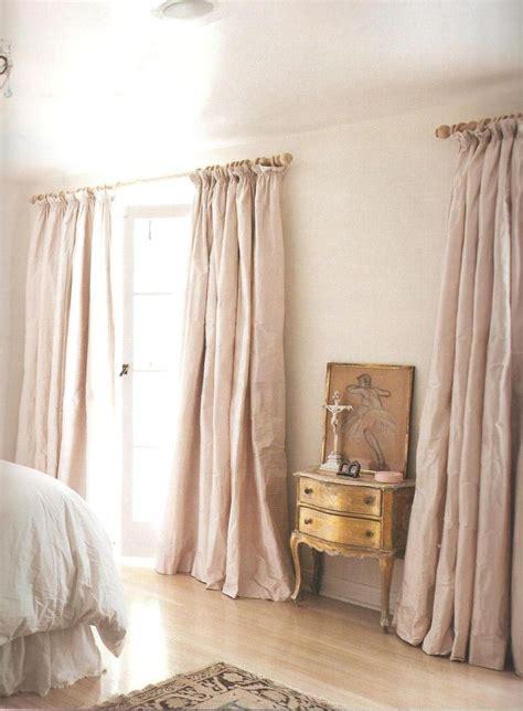 best 20 silk curtains ideas on