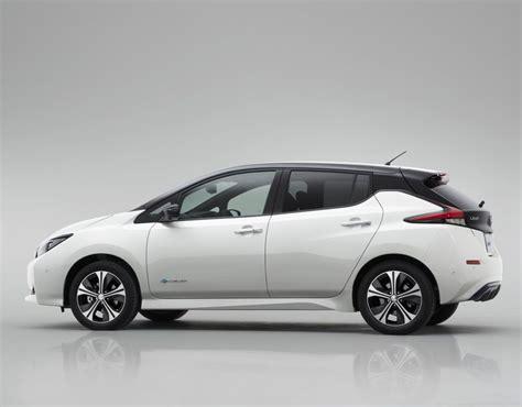 2019 Nissan Leaf * Price * Release Date * Specs * Design