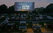 Take Two   Paramount drive-in theatre to make a comeback ...