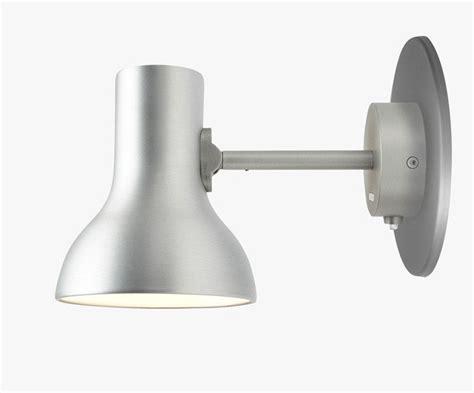 anglepoise type 75 mini metallic wall light gr shop canada