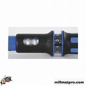 Clé Dynamométrique 1 25 Nm : cl dynamom trique 1 4 ergotorque pr cision 1 25 nm t te ~ Dailycaller-alerts.com Idées de Décoration