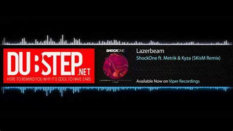 Lazerbeam By Shockone Ft. Metrik & Kyza