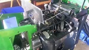 John Deere 400 Garden Tractor Parts