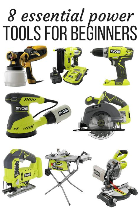 woodworking tools  beginners  tools