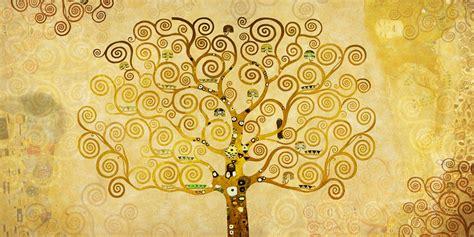 La Tappezzeria Tappezzeria Klimt Per Da Letto E Soggiorno Modern