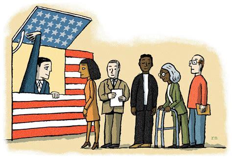 How Senators And Representatives Can Help Constituents