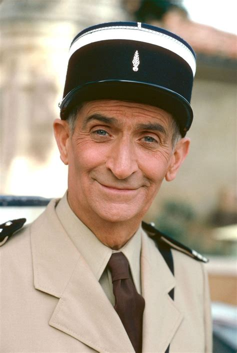 Thank you for becoming a member. Well, Louis De Funes is french, but I loved watching the ...