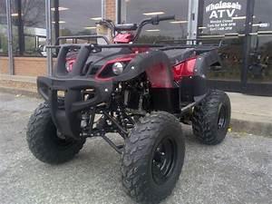 Bull Camo Tree 250-250cc