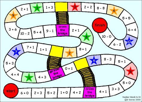 number bonds to 10 homeschool