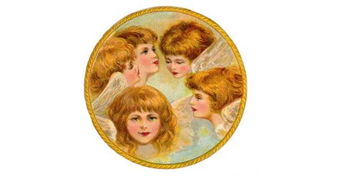 Tiny Angels ~ Karens Whimsy