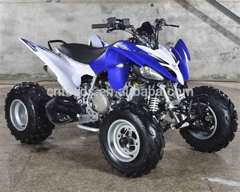 New Eec 250cc Atv Quad Bike(mc-362)