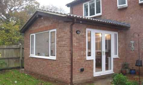 rear extension  replace conservatory hertfordshire