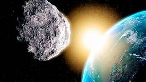 Roid in the void: Newly discovered asteroid to fly between ...