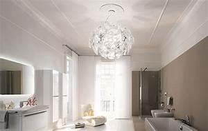 Luminaire Salle De Bain Design : luminaire salle de bain pas cher ~ Teatrodelosmanantiales.com Idées de Décoration
