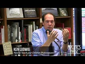 THE COMMITTEE R... Ken Ludwig Quotes