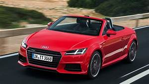 Audi Tt 2016 : 2016 audi tt us pricing revealed costs more than the a5 autoevolution ~ Medecine-chirurgie-esthetiques.com Avis de Voitures