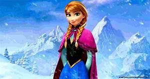 Anna In Frozen Hd Wallpaper | All Wallpapers Desktop